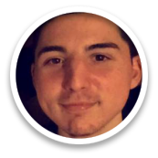 Kyle Pinaro; Vice Deputy President/Editor in Chief
