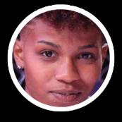 Aysha Goodridge; Co-COO/Lead Music Director