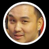 Andrew Kao; Deputy Senior President/Photography Media Director