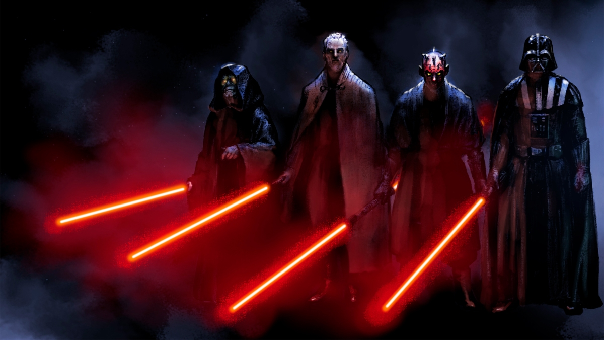 'Star Wars' 7: The Sith World To Be Reveal?