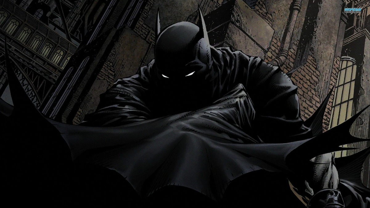 Vs. Batman ~ The Dark Knight's Best Battles