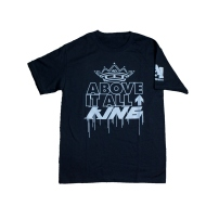 The 'Above It All' T-shirt!