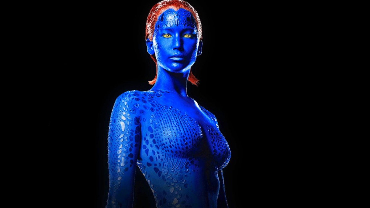 'X-Men: Apocalypse' to Focus On Jennifer Lawrence's Mystique