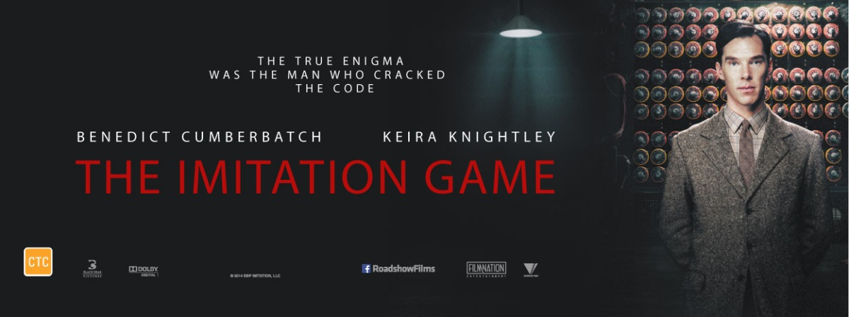 Review 'Imitation Game' From The Editor
