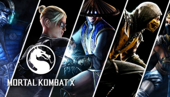 Mortal Kombat X Old New So Far Sparx Entertainment