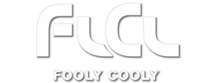 Image result for Fooly Cooly