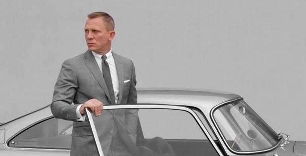 James Bond (Daniel Craig) in Skyfall | Credit: MGM