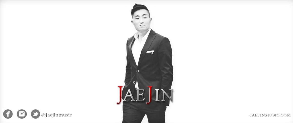'Running' - Jae Jin