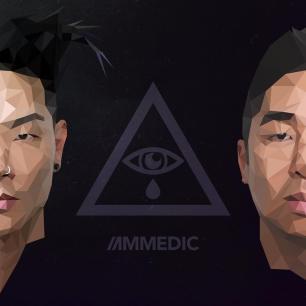 Artwork (Enik Lin & Danny Park)