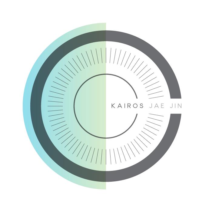 KAIROS alternative artwork; Jae Jin   Credit: Jae Jin