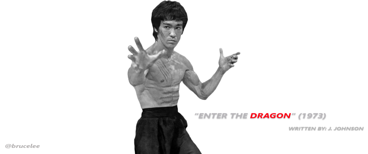 "J. Johnson Reviews: ""Enter the Dragon"" (1973)"