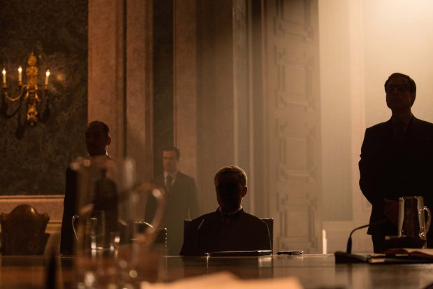 Franz Oberhauser aka Ernst Blofeld (Christoph Waltz) from SPECTRE (2015) | Photo credit: Metro-Goldwyn-Mayer Pictures/Columbia Pictures/EON Productions'