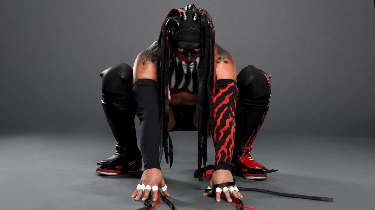 WWE: From NXT To The Main Roster; The Demon Is Coming?