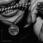 """Worldwide"" Album art cover | Photo credit: AOMG"