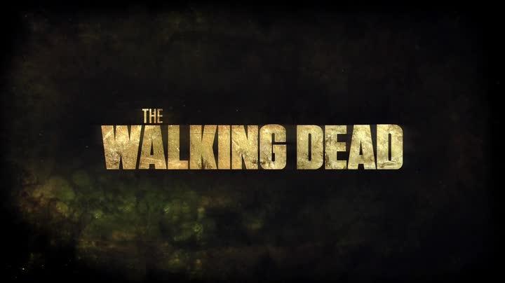 the walking dead - photo #31