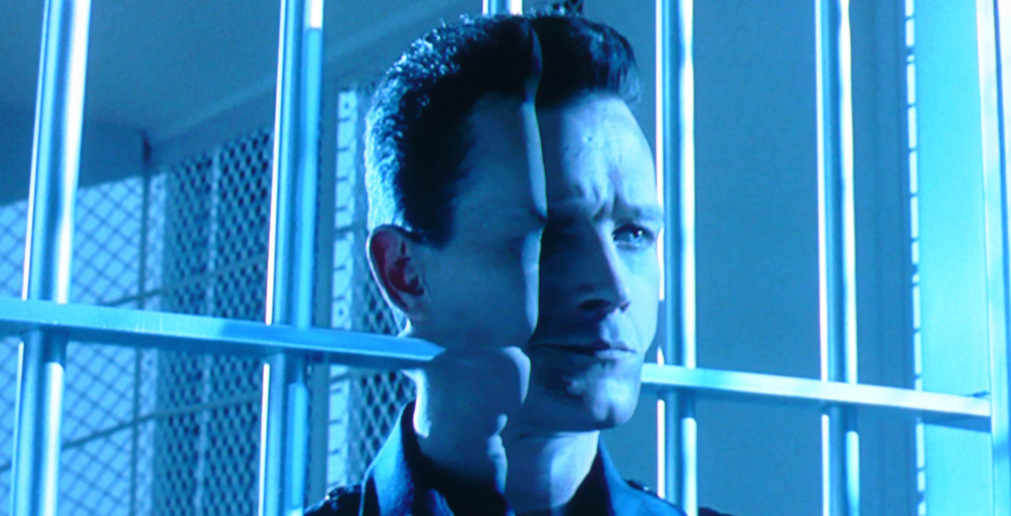 T-1000; Terminator 2: Judgment Day (1991)   Credit: StudioCanal