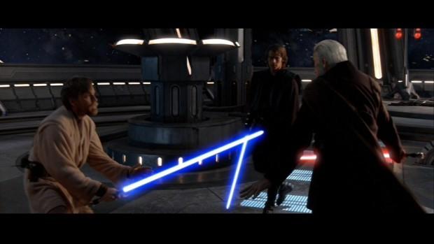 "Star Wars ""The Force Looks Back"" Pt. III: 'Episode III ..."