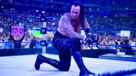 The Undertaker extended his streak to 17-0 at the 25th Anniversary of WrestleMania