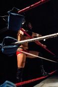 Shane Sabre; Tier 1 Wrestling   Credit: Andrew Kao