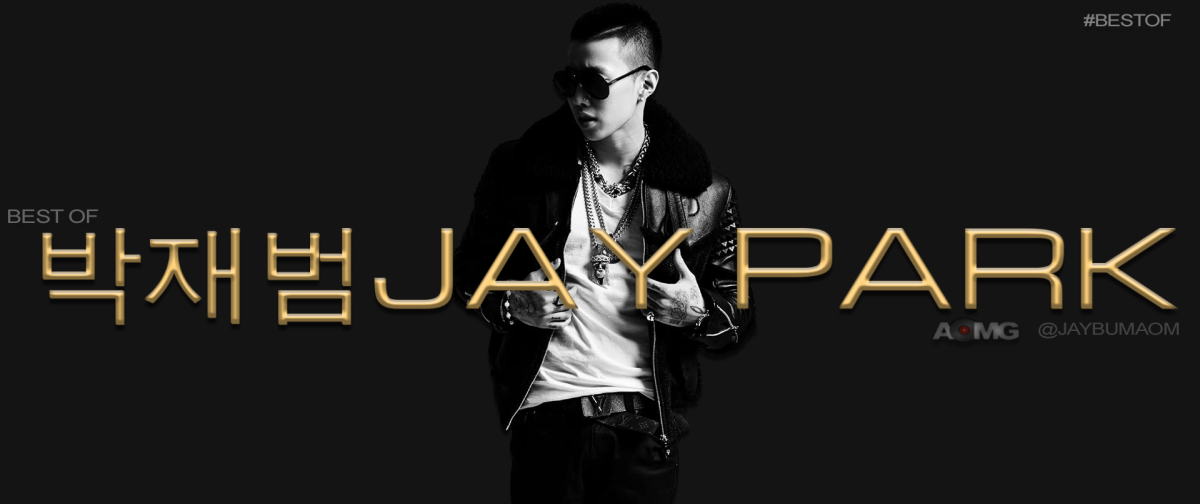 """Best Of..."" Jay Park In 2015"
