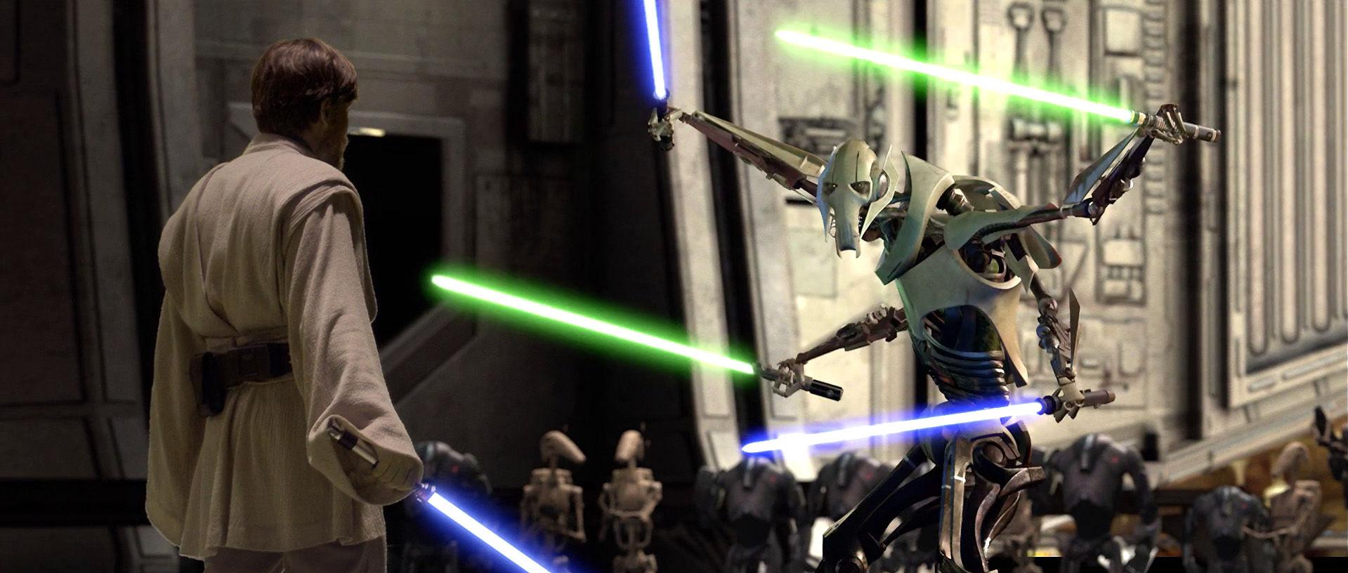Star-Wars-3-Revenge-of-the-Sith-Obi-Wan-Kenobi-vs-General-Grievous