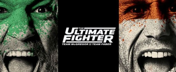 The-Ultimate-Fighter-Team-McGregor-vs-Team-Faber