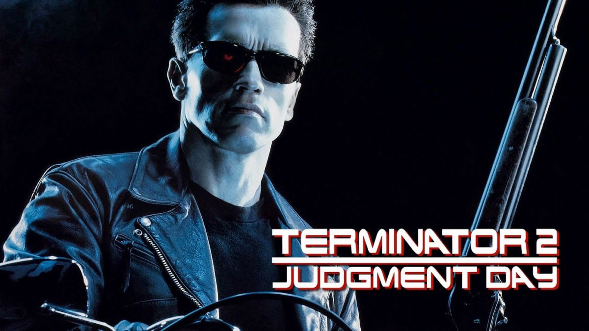 """Terminator 2: Judgment Day"" 3D Re-Release Returning To Theaters"