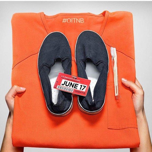 Orange Is The New Black (2016) | Credit: Netflix
