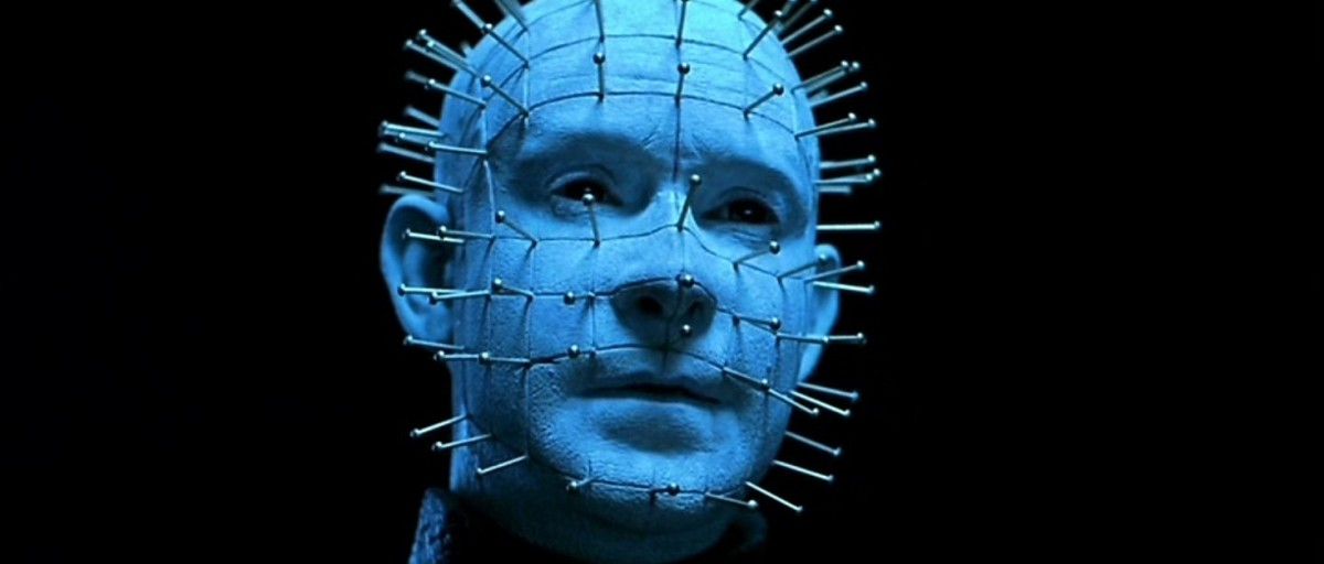 'Hellraiser: Judgement' (2017): A New Pinhead Is Coming
