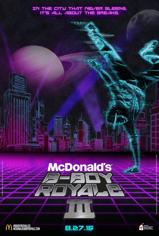 Credit: McDonald's Tri-State & McDonald's