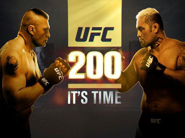Credit: UFC