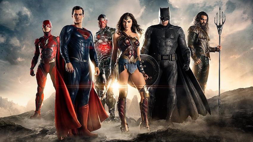 Credit: Warner Bros. & DC Entertainment