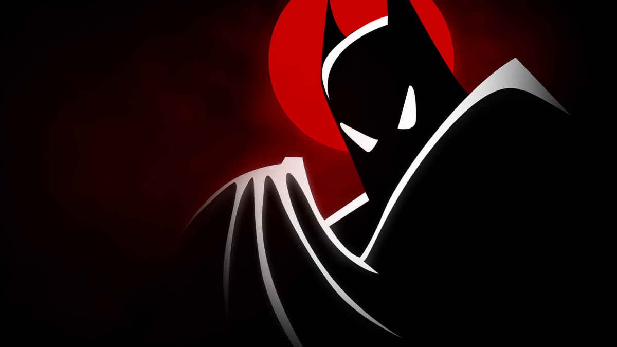 Batman: The Animated Series (Review)