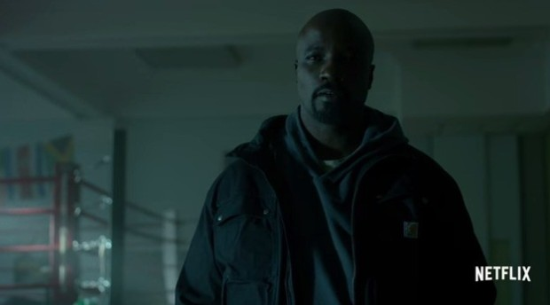 Luke Cage (Mike Colter) | Credit: Marvel & Netflix