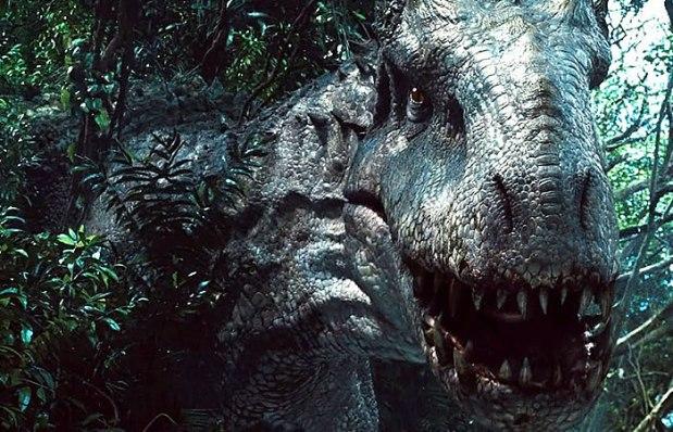 Indominus Rex | Credit: Universal Pictures