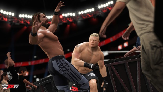 Credit: WWE & 2K