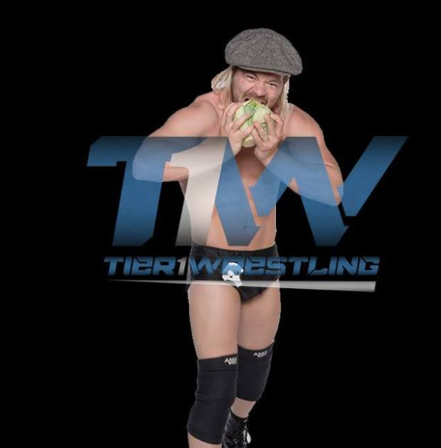 """Cauliflower"" Chase Brown 