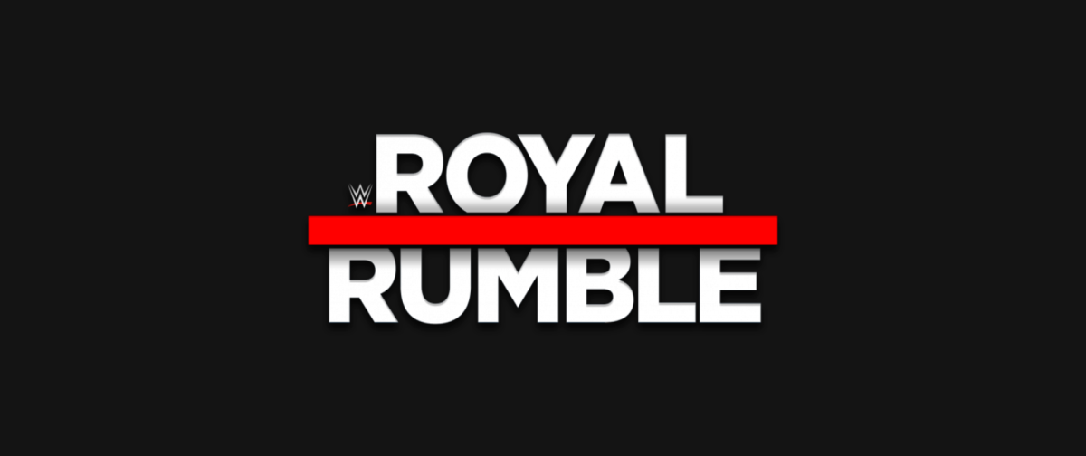 WWE Royal Rumble (2017)