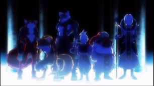 Dragon Ball 'Super' | Credit: Akira Toriyama