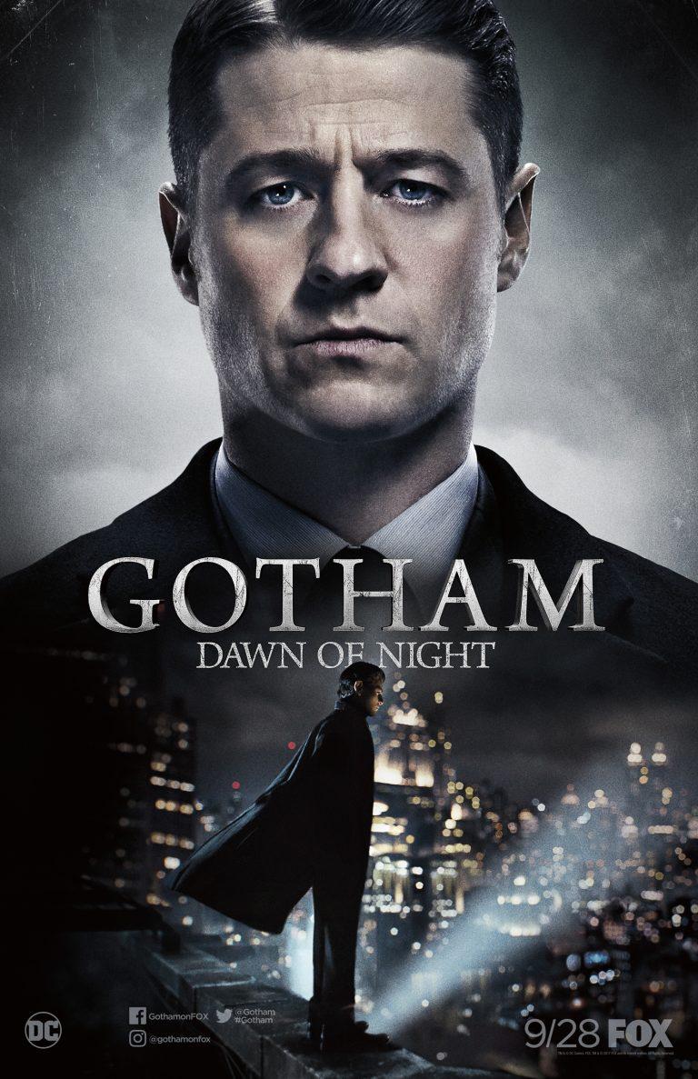 Gotham_Poster