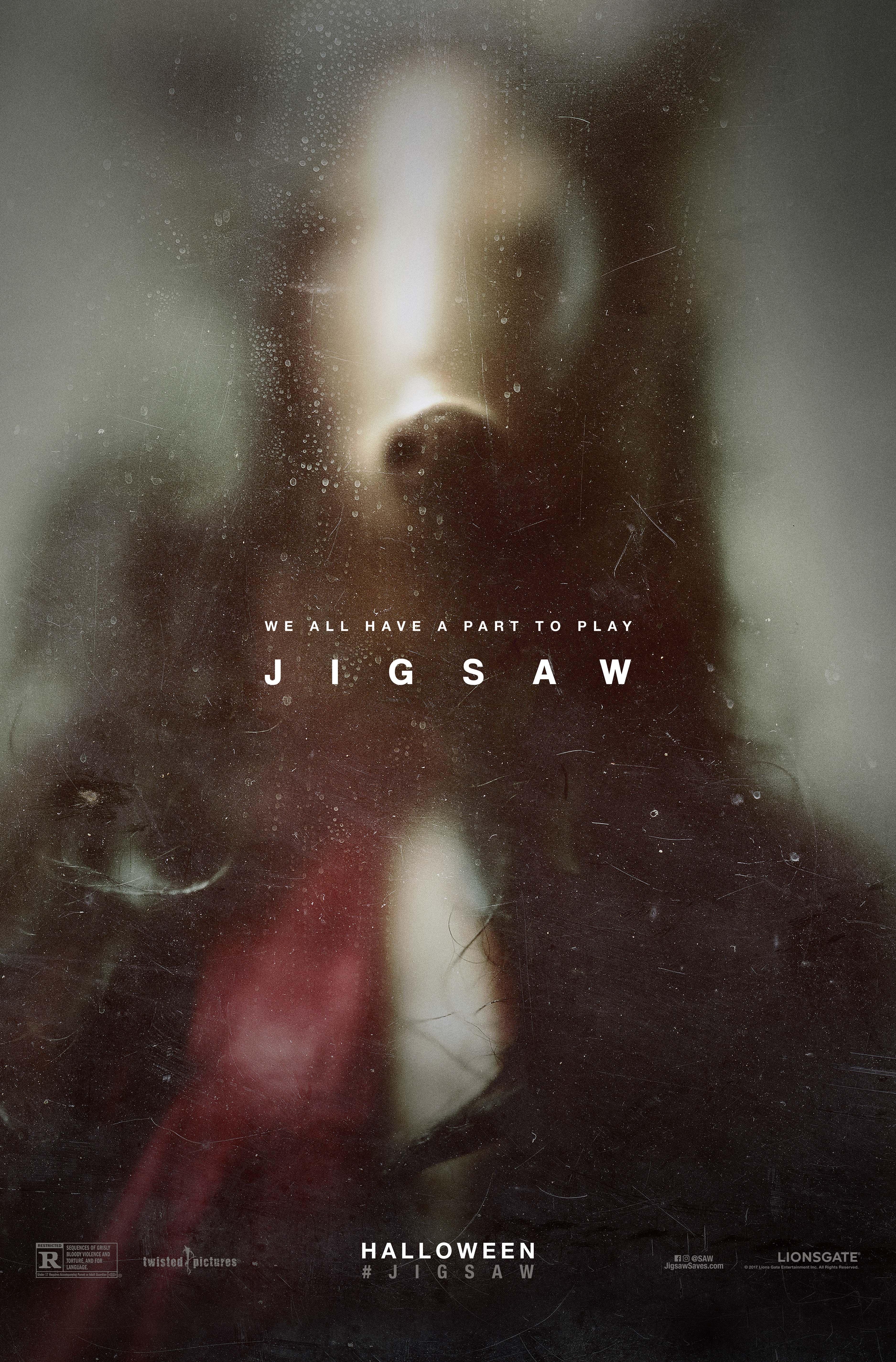 Jigsaw-teaser-poster