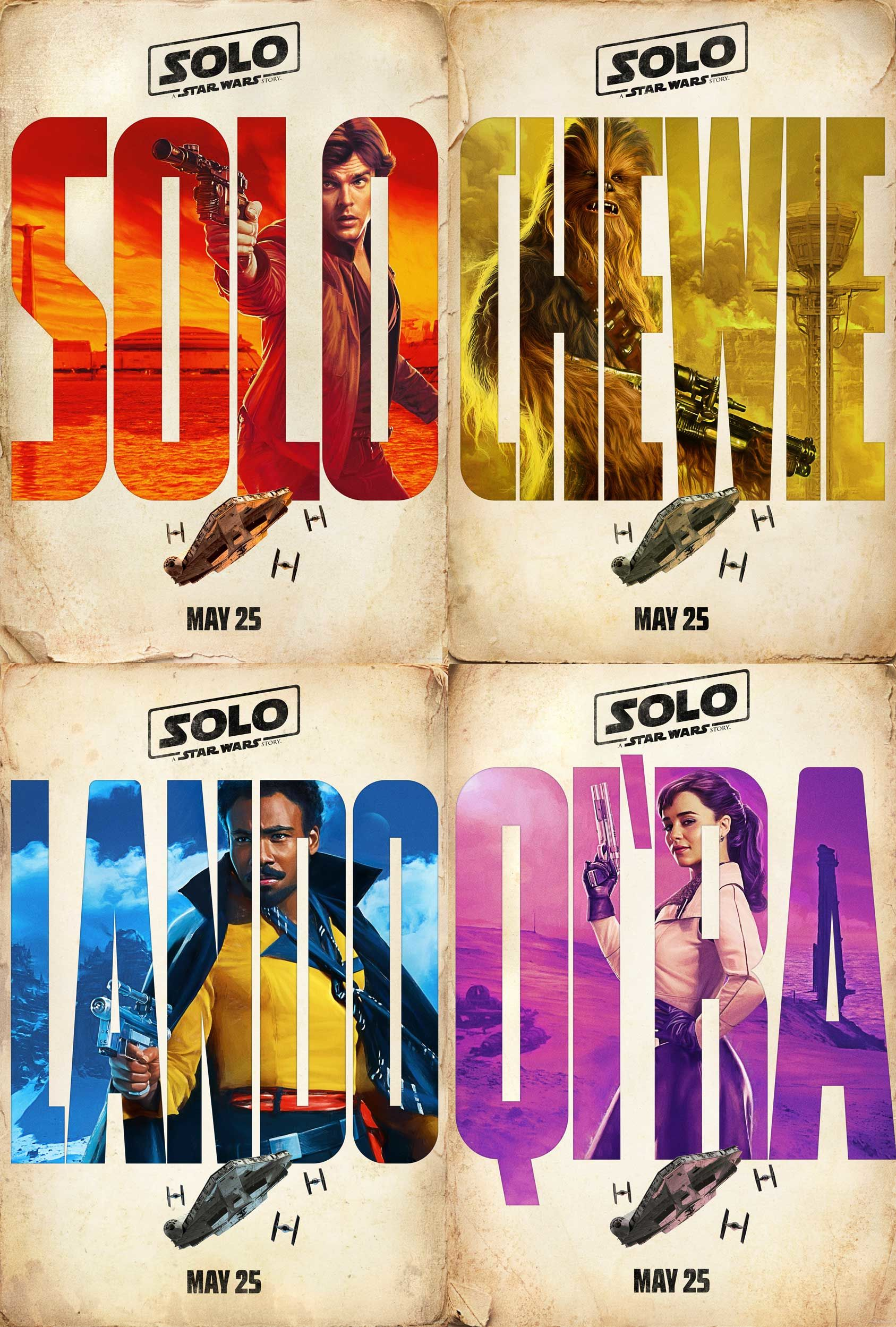 solo-a-star-wars-story-posters-solo-chewie-lando-qira