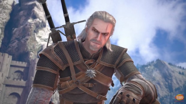 Soul-Calibur-6-Geralt