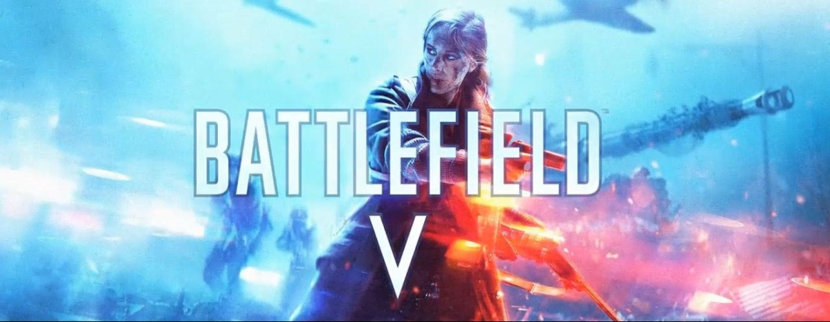 REVEAL: Battlefield V: War Will Never Be The Same! (Official Trailer)