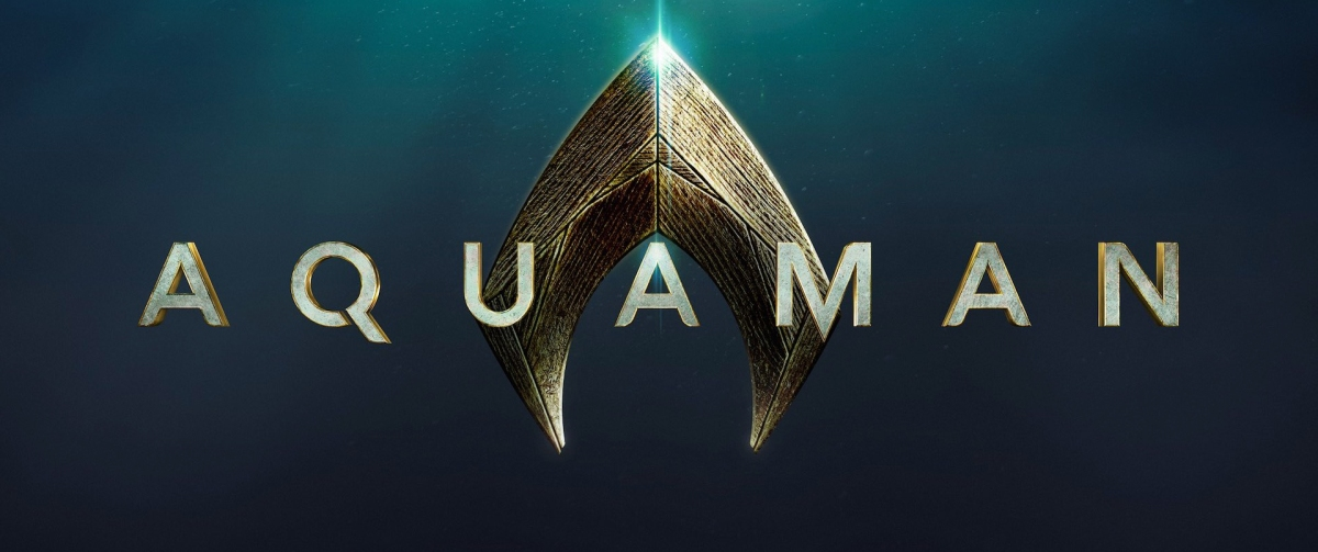 Aquaman (2018) Trailer To Debut At SDCC '18 in July!