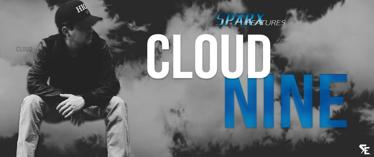 "SPARX Features Presents: ""Cloud Nine"" ft. Cloud Carrillo"