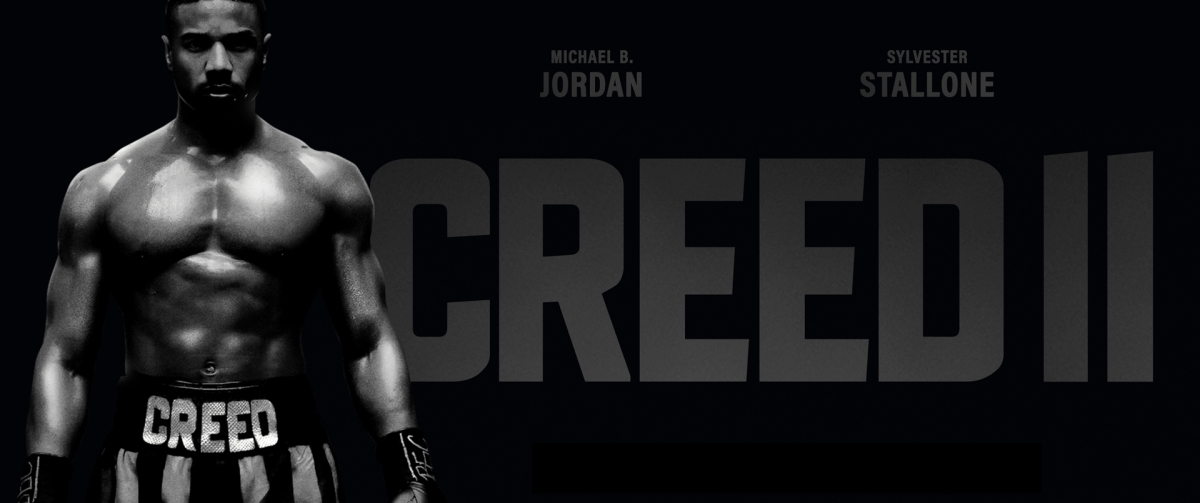 Creed II (2018) - Trailer