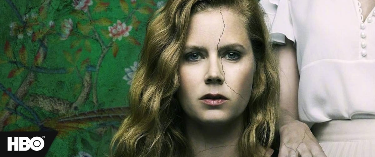 Sharp Object (2018): Amy Adams Enters A Town Full of Secrets