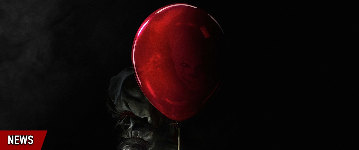 'IT: Chapter 2' (2019) - Production Has Officially Begun!