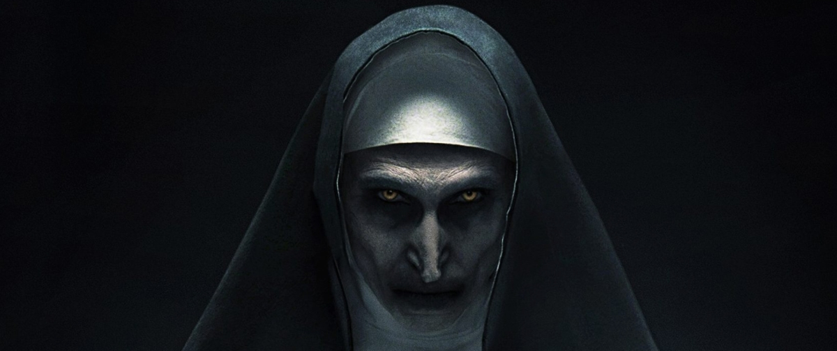 The Nun (2018): Conjuring Spin-Off Brings A Unique Horror